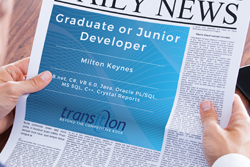 Graduate Junior Software Developer - Transition - September 2017 - Careers